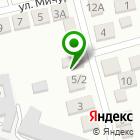 Местоположение компании Обелиск