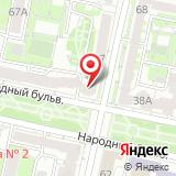 Белгородская ДЮСШ №4