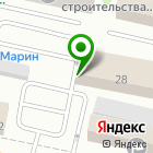 Местоположение компании Тамбовский бекон