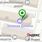 Местоположение компании Белгородский бекон