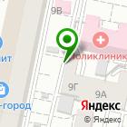 Местоположение компании YOGA31.RU