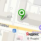 Местоположение компании АнГэл