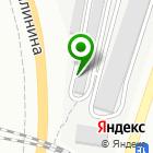 Местоположение компании ЯПОНСКАЯ ГАЙКА