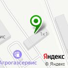Местоположение компании Дизель-Аппаратура