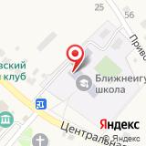 Почтовое отделение поселка Ближняя Игуменка