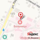 Звенигородская центральная городская больница
