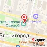 Культурный центр им. Л.П. Орловой