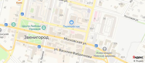 Анализы в городе Звенигород в Lab4U