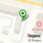 Местоположение компании ЖАБКА