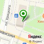 Местоположение компании Алесья