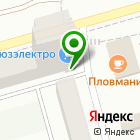 Местоположение компании СоюзЭлектро