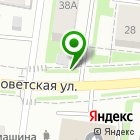 Местоположение компании Мастерская по ремонту электро и бензоинструмента