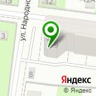 Местоположение компании Магазин сантехники