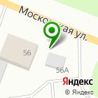 Местоположение компании А2