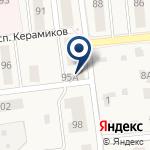 Компания ЖЭУ №1 на карте