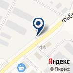 Компания Уралхим на карте