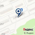 Компания БинокорАвто на карте