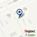 Компания Калининец, МБУ на карте