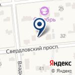 Компания Голицынская городская похоронная служба на карте