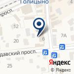 Компания ГорЗдрав на карте