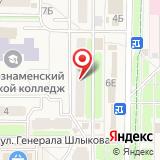 Магазин автозапчастей на ул. Победы, 6е