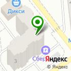 Местоположение компании Магазин хозтоваров на Парковой