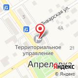 Администрация городского поселения Апрелевка
