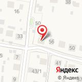 Продуктовый магазин на ул. Калинина, 58а