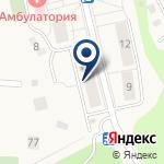 Компания Московская Служба Коммунального Сервиса на карте