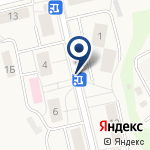 Компания Служба Коммунального Сервиса на карте