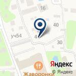 Компания Event Hall Zhavoronki на карте