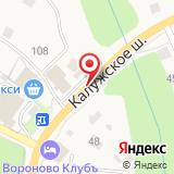 Продуктовый магазин на Вороново д