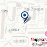 Компания Крюковский отдел полиции отдела МВД России по Солнечногорскому району на карте