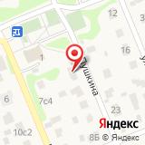 Шиномонтажная мастерская на ул. Пушкина, 2а ст1