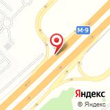 Тойота Центр Новорижский