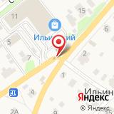 Продуктовый магазин на ул. Ильинское с, вл1