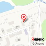 Продуктовый магазин на ул. Куйбышева, вл35Б