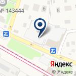 Компания Лайк сервис на карте