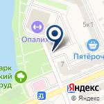 Компания Опалиховская городская библиотека на карте