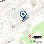 Компания Мировые судьи Красногорского района на карте