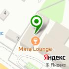 Местоположение компании ДОРПЛИТ ЖБИ