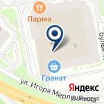 Компания Серебряная нить на карте