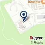 Компания Эталон на карте