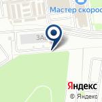 Компания Платный общественный туалет на карте