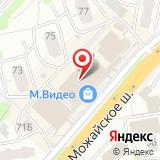ПАО Одинцовский фондовый центр