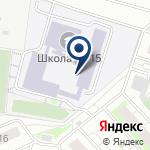 Компания Средняя общеобразовательная школа №15 на карте