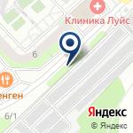 Компания Успенская 6, ТСЖ на карте