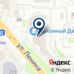 Компания Союз-мебель на карте