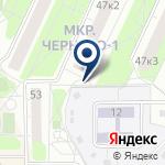 Компания РСП, МУП на карте