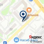 Компания Насиб Авто на карте